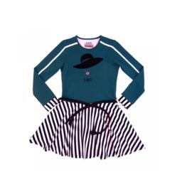 001 LavaLava jurk   19-208