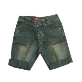 04 R.Y.B jeans   blauw short Y067 voordeel