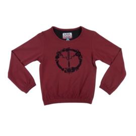 012 LavaLava shirt Peace  18-204