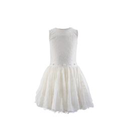 000010 LoFff  jurk Cindy off-white Z8503-02