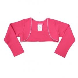 00012 LoFff bolero roze z7951-03