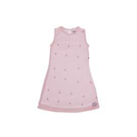 00015 LoFff jurk Arabella strawberry Z8380-03
