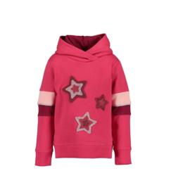 00 Blue Seven sweater roze 764602