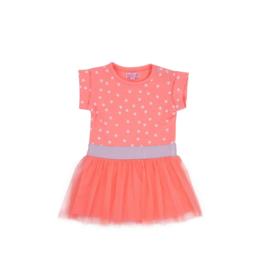 00001  LoFff jurk sweet B8307-01