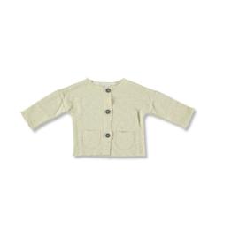 0001 BÚHO  cardigan BIBI maat 62