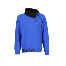 00001 Blue Seven sweater blauw 670125 maat 152