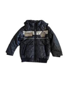 0001 BodyCheck winterjas maat 104-110 voordeel