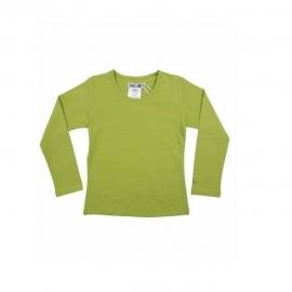 4 LoFff longsleeve groen Z9211-23-92