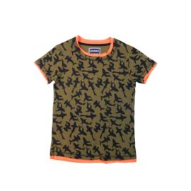Legends22 shirt shark  19-103