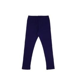 001 Happy Legging full length - blauw HP-19-161