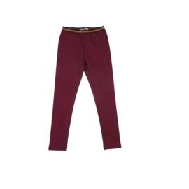 012 LavaLava legging -rood 18-280