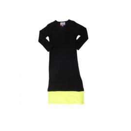 1 LavaLava maxi jurk Amsterdam  17-215