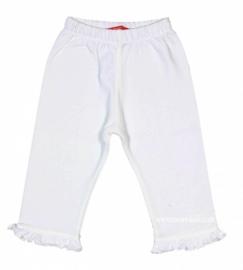 001 Hanssop broekje white maat 62/68