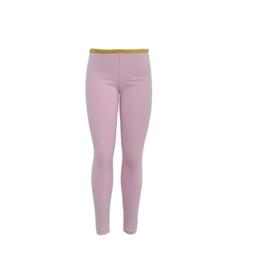 0000  LoFff legging zacht roze Z9113-31