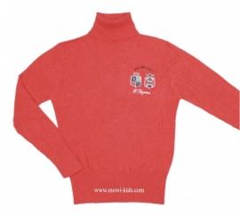 01 L`Argentina trui rood maat Xl