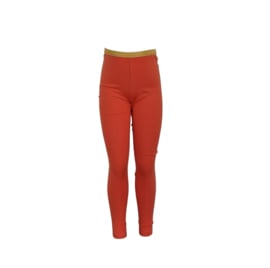 0000 LoveStation22 legging red 9113-36