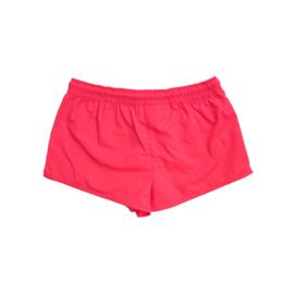 001 Just Beach Grape Coral short