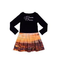 00013  LoFff  Z8217-01 jurk