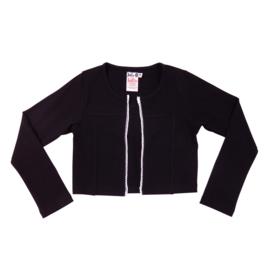 003 LoFff jacket zwart Z8144-03