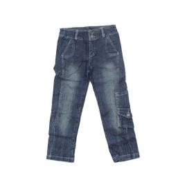4 R.Y.B jongens jeans blauw Y243 voordeel