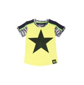 Legends22 shirt Xavi 18-614