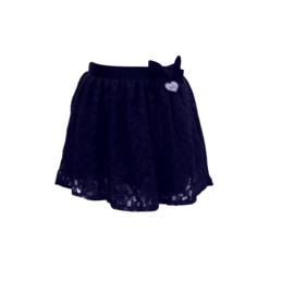 00001 LoFff rok lace darkblue Z8435-74