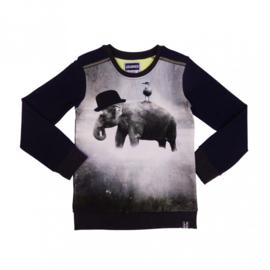 0001  Legends22 shirt Elephant  19-220