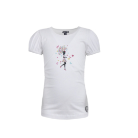 0 LoFff shirt wit Z8595-01
