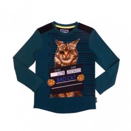 0001  Legends22 longsleeve bad cat 19-263