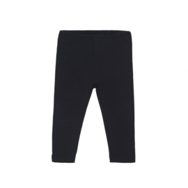 00001 LoveStation22 Mini Legging Black XS9113-99