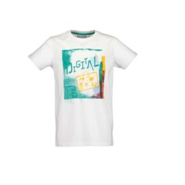 00006 Blue Seven shirt 602711