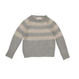 081 Anne Kurris pullover Stripy  maat 128