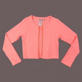 000051 LoFff  jacket - perzik Z8193-05