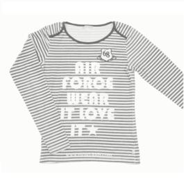 02  Airforce 04301 hirt wit- grijs maat 2 voordeel