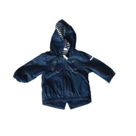 1  Ido zomerjas  blauw  maat 56