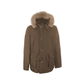 001 Airforce parka hr72m0075 RF coffee