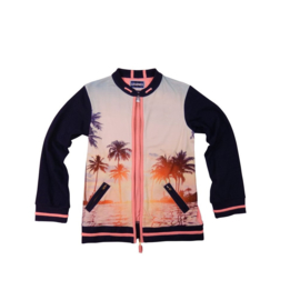 001 Legends22 jacket Sunset 19-137