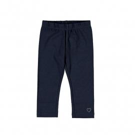 1 LoFff legging 3/4 donker blauw Z9112-03