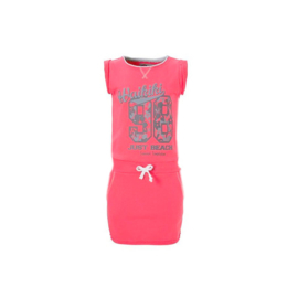 021Just Beach Jogging jurk Ecuador pink