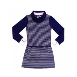 0001  LoFff  Z8222-02 scuola jurk