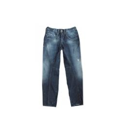 10 Tiffosi jeans blauw  kevin maat 140-146