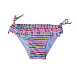 001 Far out bikini broekje  011951 streepjes