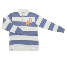 0001 American Outfitters polo sweater maat 170-176