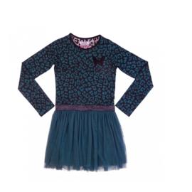 001 LavaLava jurk  19-230 groen