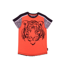 00001  Legends22 Shirt Sebastian orange-grey 20-307