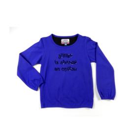 11  LavaLava shirt glitter Blue 17-224