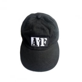 Airforce cap black maat 2 tot en met maat 6