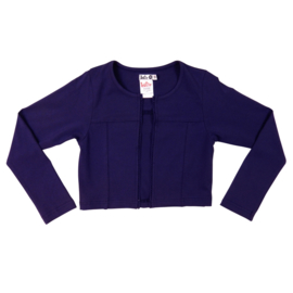 00006 LoFff jacket blauw Z8144-01