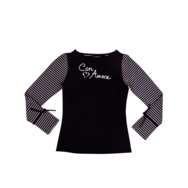 0005 LoFff  Z8245-02  shirt Amore