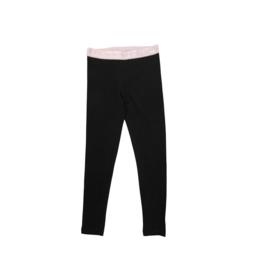 0001 LavaLava legging - zwart 19-176